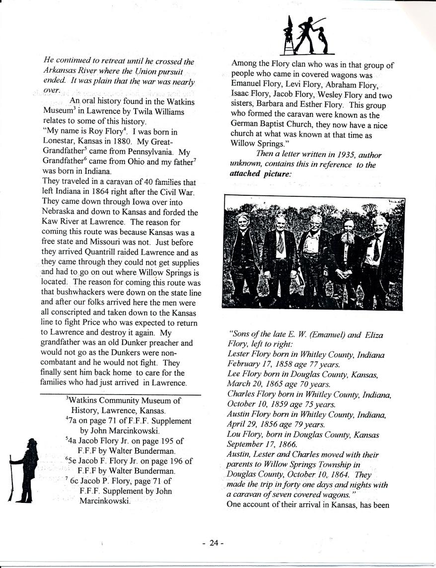 FFF Newsletter  Vol 14, No. 4  October 2001_0002