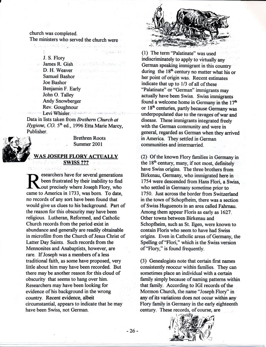 FFF Newsletter  Vol 14, No. 4  October 2001_0004