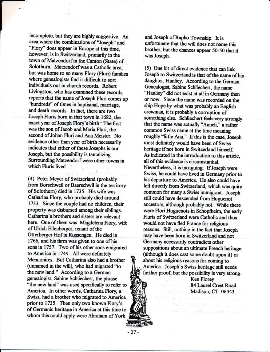FFF Newsletter  Vol 14, No. 4  October 2001_0005
