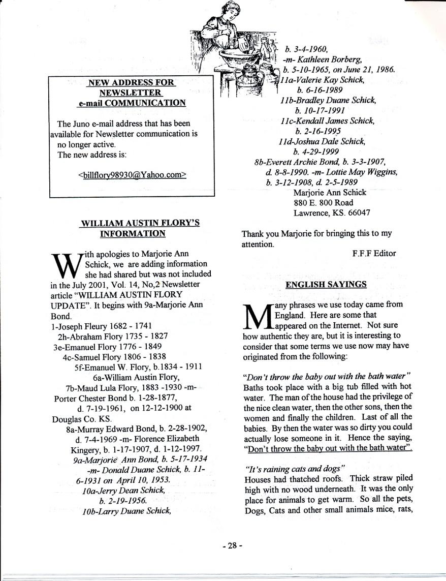 FFF Newsletter  Vol 14, No. 4  October 2001_0006