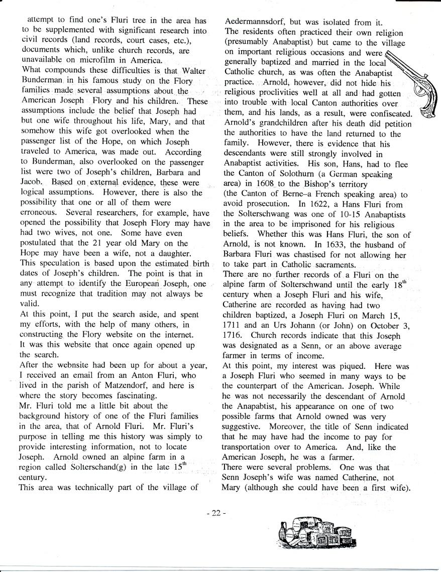 FFF Newsletter  Vol 15, No. 4  October 2002_0002
