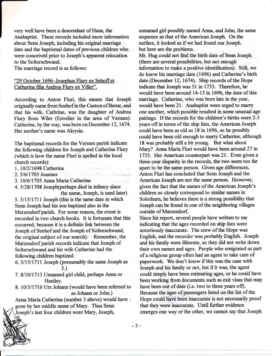 FFF Newsletter  Vol. 16, No. 1  January 2003_0003