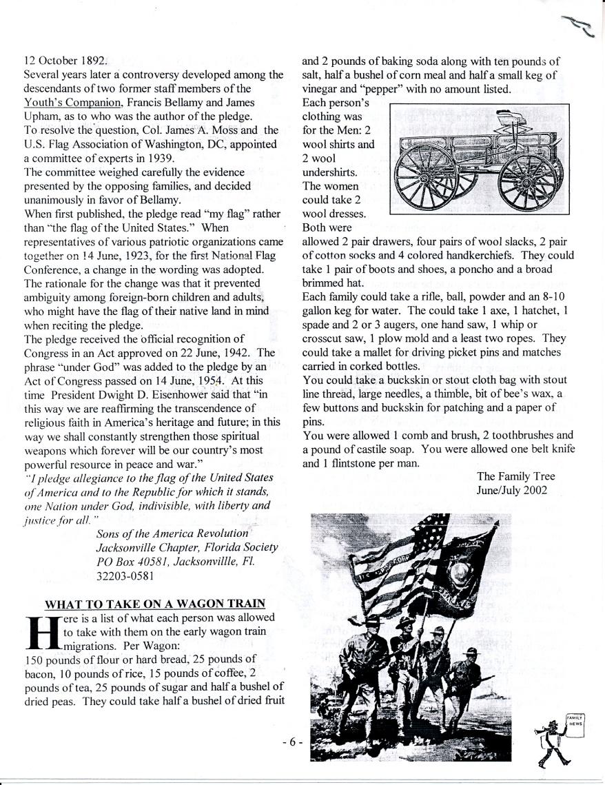 FFF Newsletter  Vol. 16, No. 1  January 2003_0006