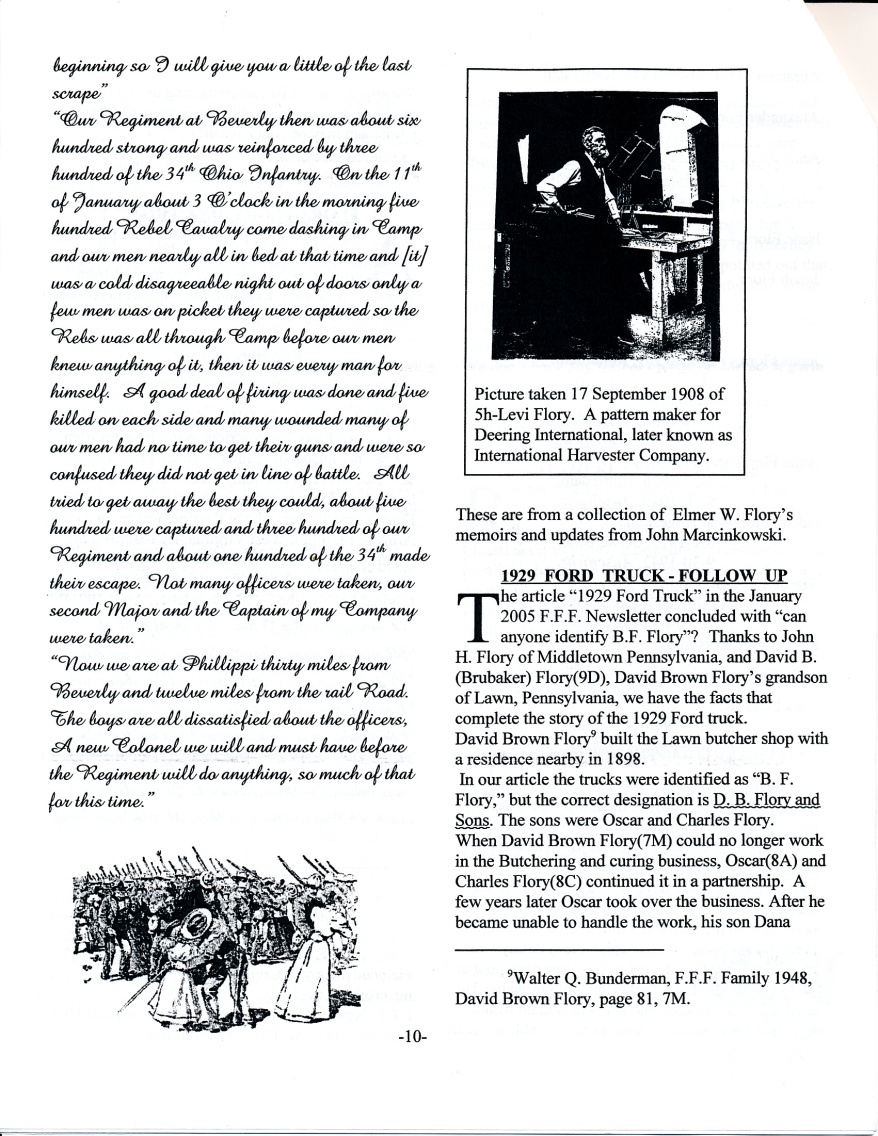 FFF Newsletter Vol. 18, No. 2   April 2005_0004