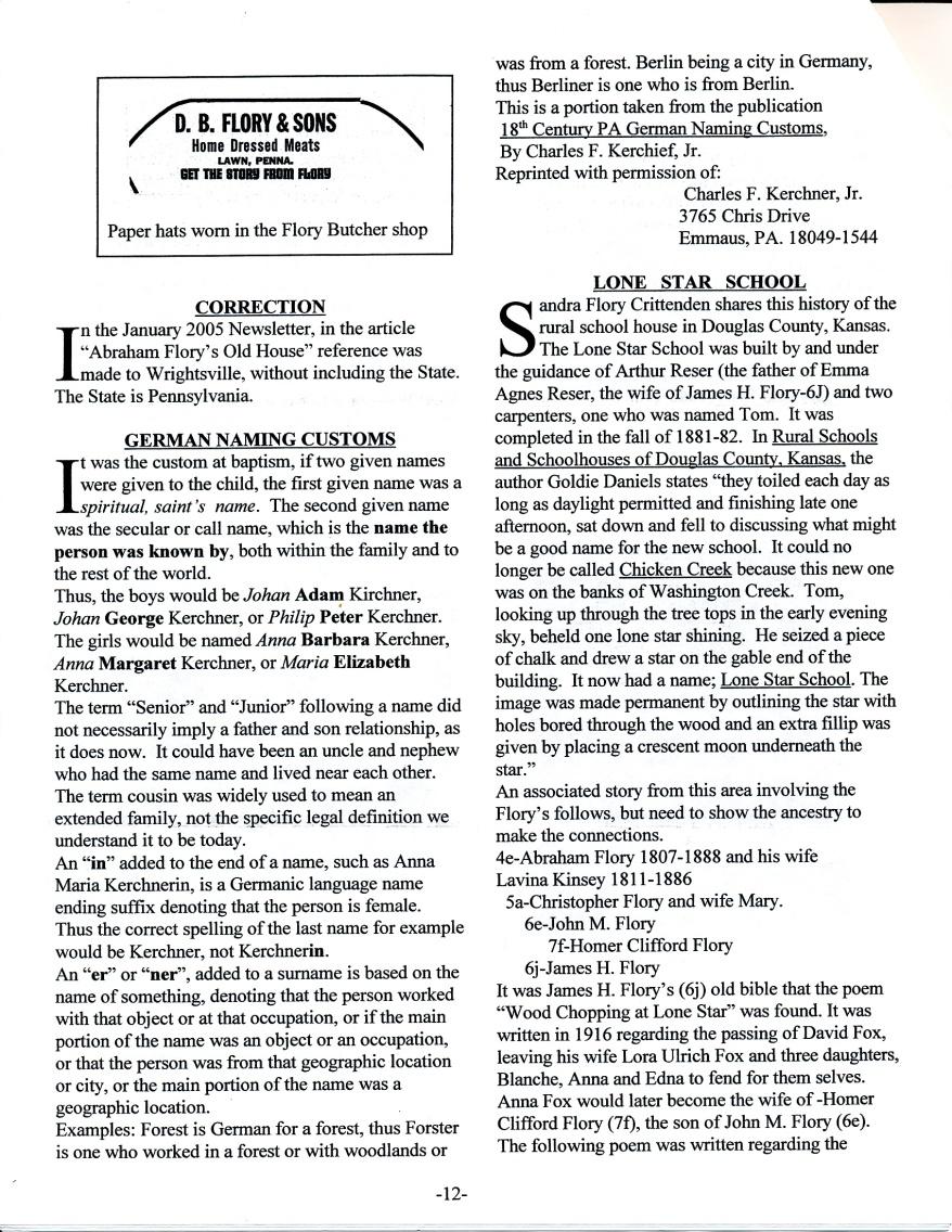 FFF Newsletter Vol. 18, No. 2   April 2005_0006