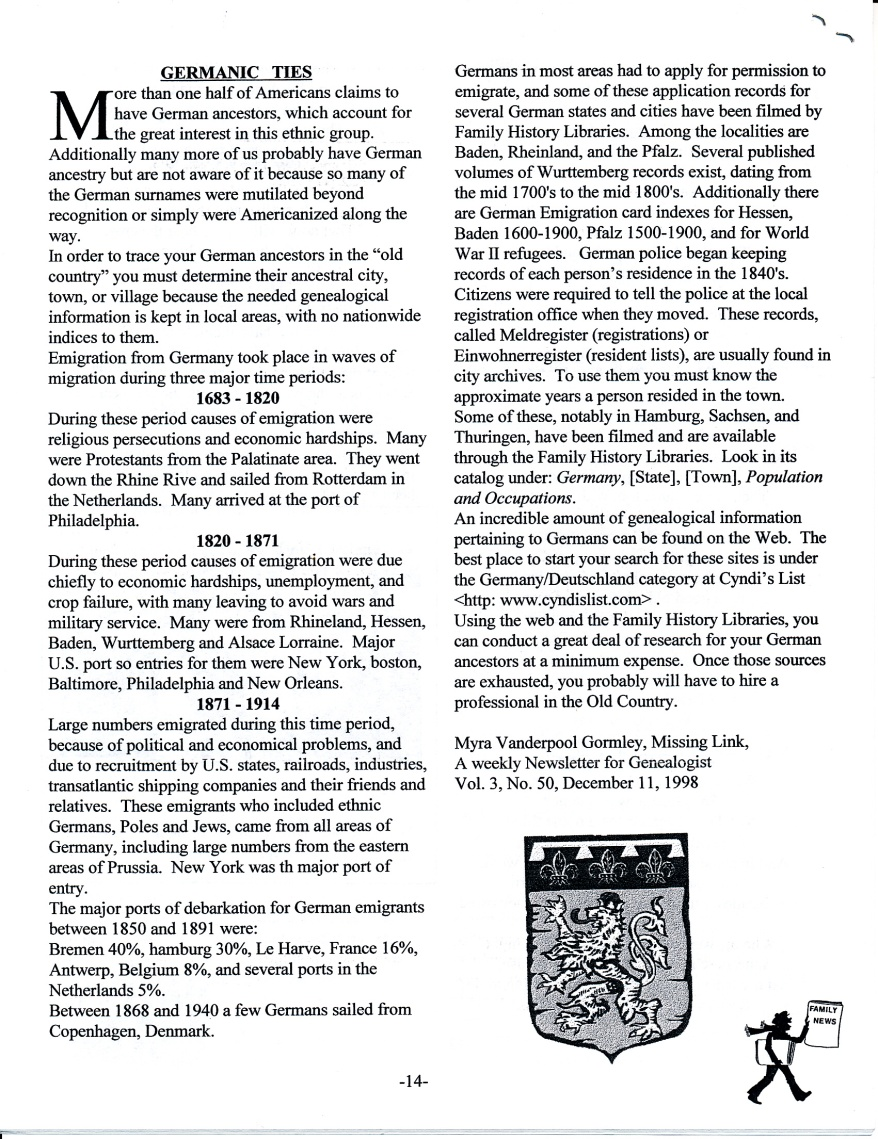 FFF Newsletter Vol. 18, No. 2   April 2005_0008