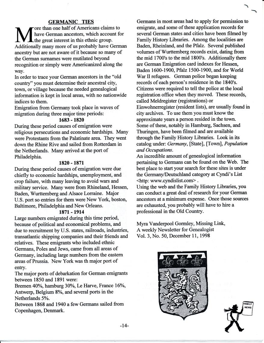 FFF Newsletter Vol. 18, No. 2   April 2005_0008