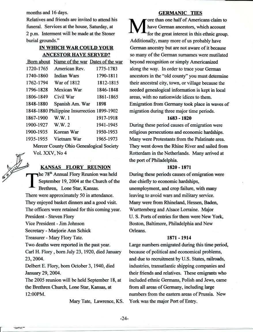 FFF Newsletter Vol. 18, No. 4   October 2005_0004