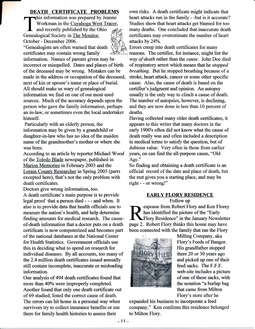 FFF Newsletter Vol. 20, No. 2   April 2007_0005