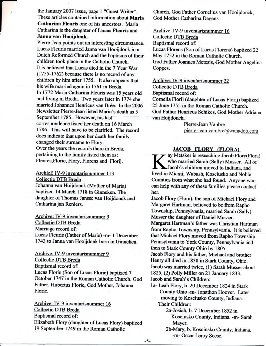 FFF Newsletter Vol. 22, No. 1   January 2009_0005