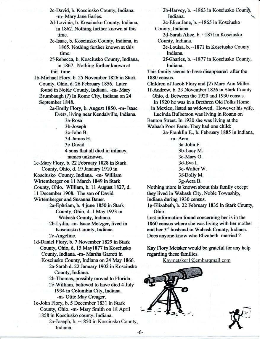 FFF Newsletter Vol. 22, No. 1   January 2009_0006
