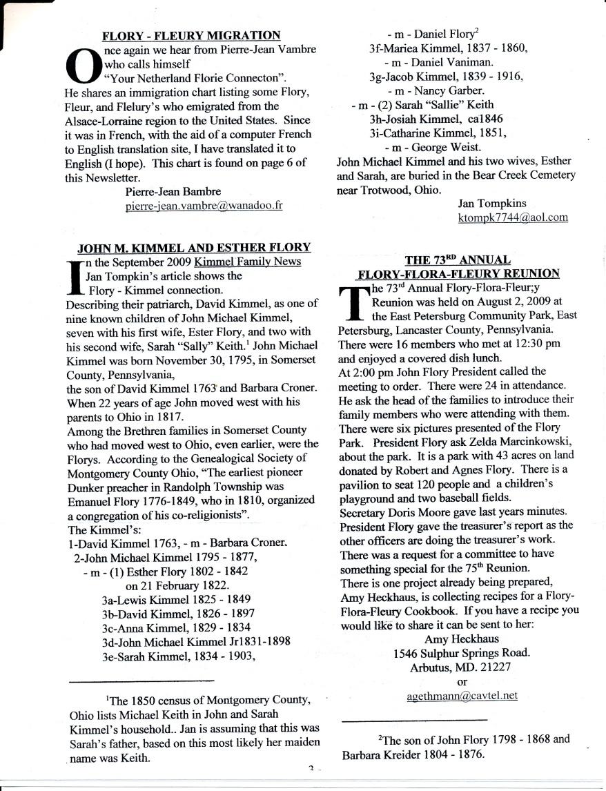 FFF Newsletter Vol. 23, No. 1   January 2010_0003