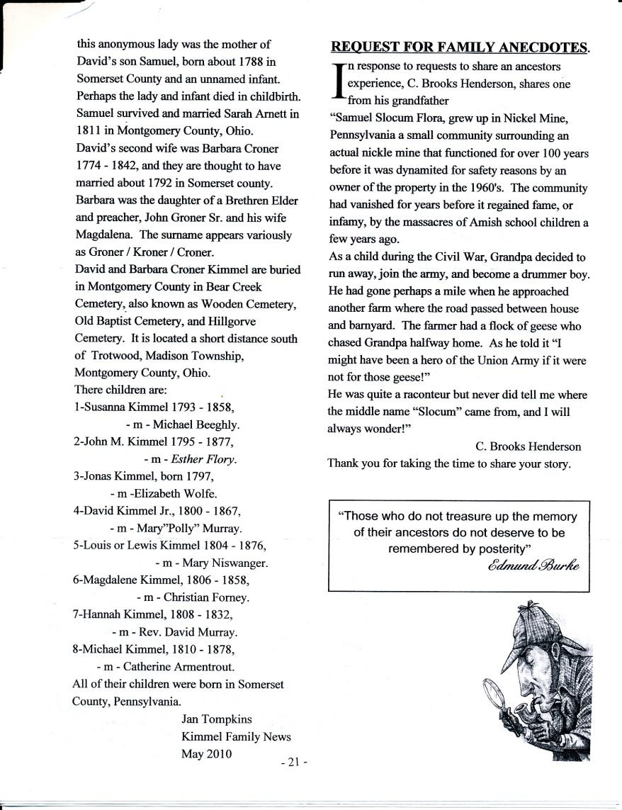 FFF Newsletter Vol. 23, No. 4  October 2010_0003