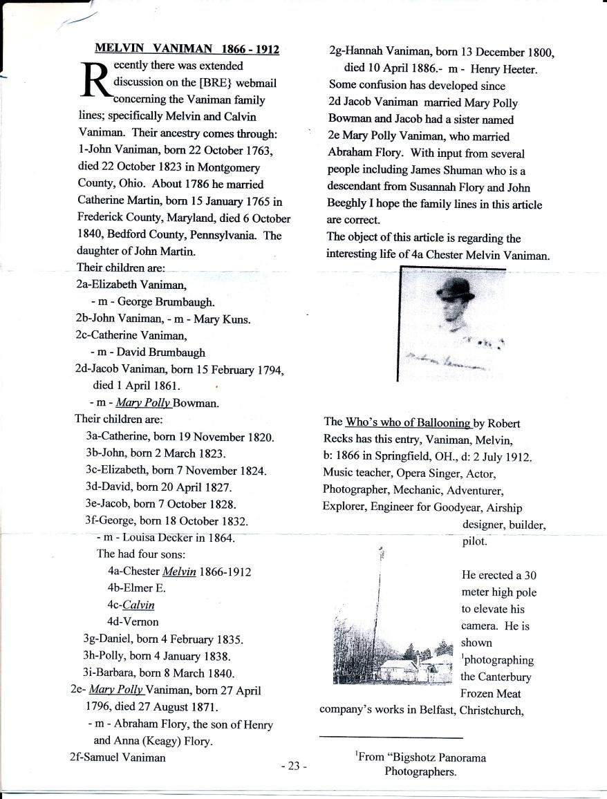FFF Newsletter Vol. 23, No. 4  October 2010_0005