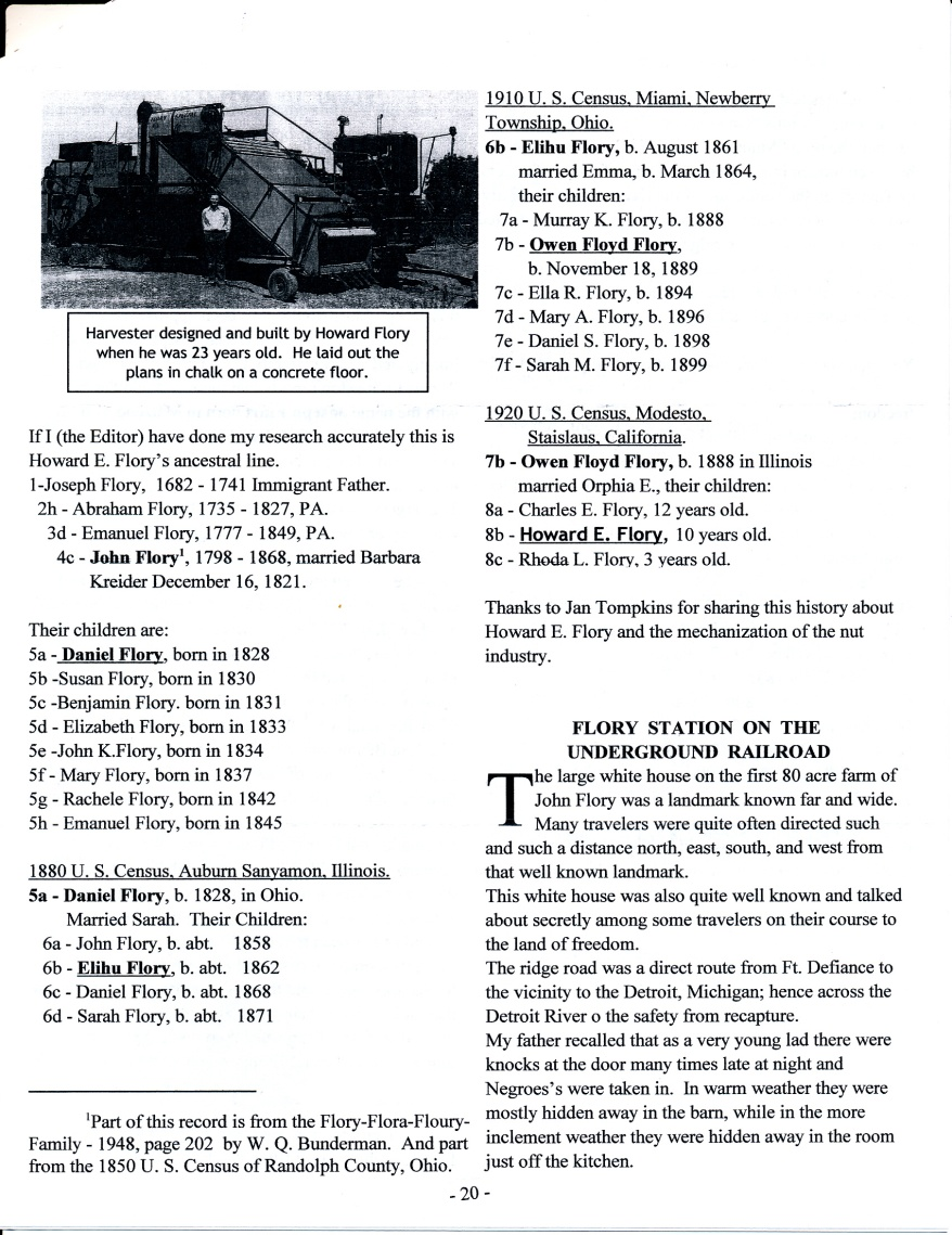 FFF Newsletter Vol. 24, No. 4  October 2011_0003