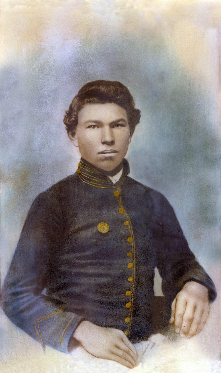Johann Heinrich Roeder Photo