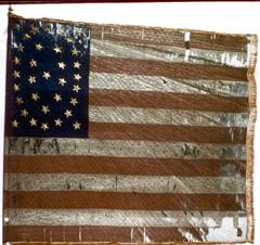 122nd Flag