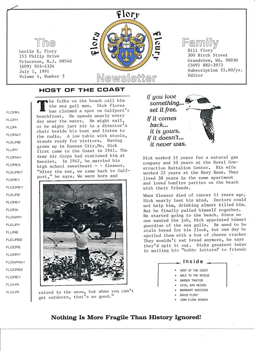 1991 July 1 Vol 4, Nr 3_0001