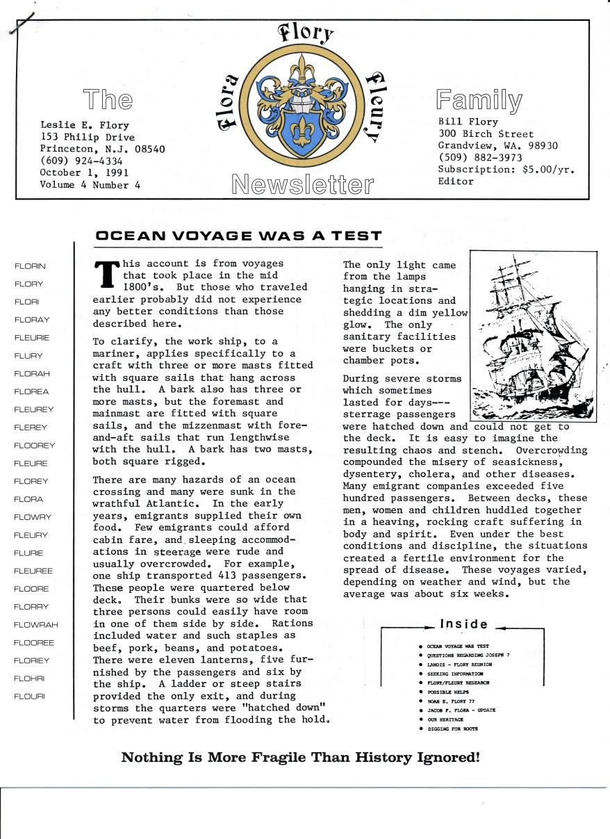 1991 October 1 Vol 4, Nr 4_0001