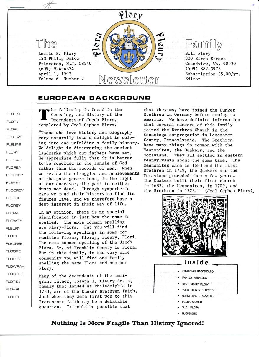 1993 April 1 Vol 6, Nr 2_0001
