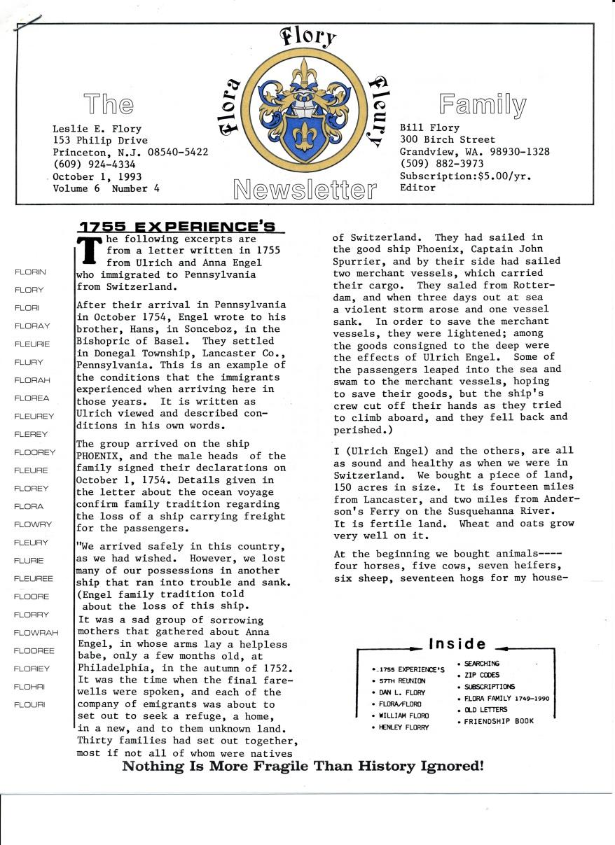 1993 October 1 Vol 6, Nr 4_0001