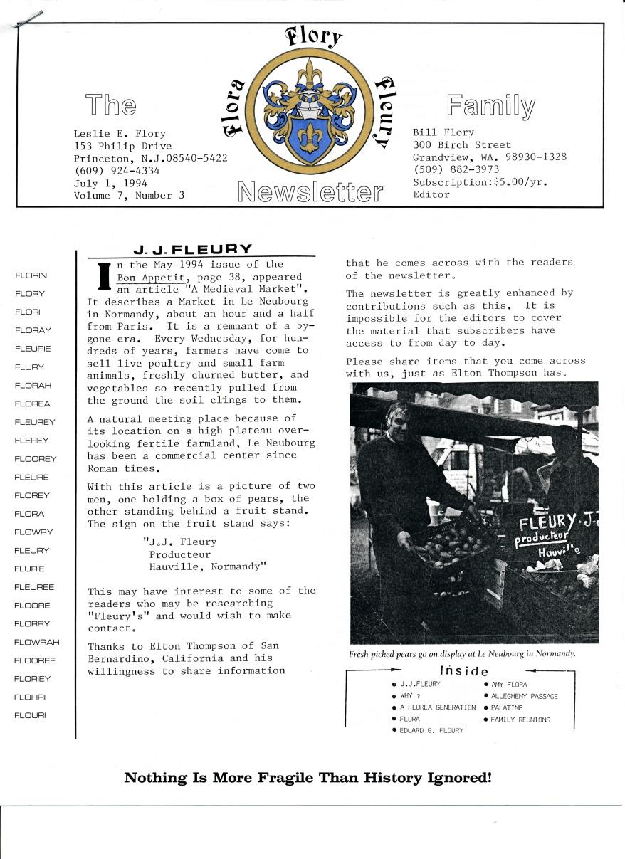 1994 July 1 Vol 7, Nr 3_0001
