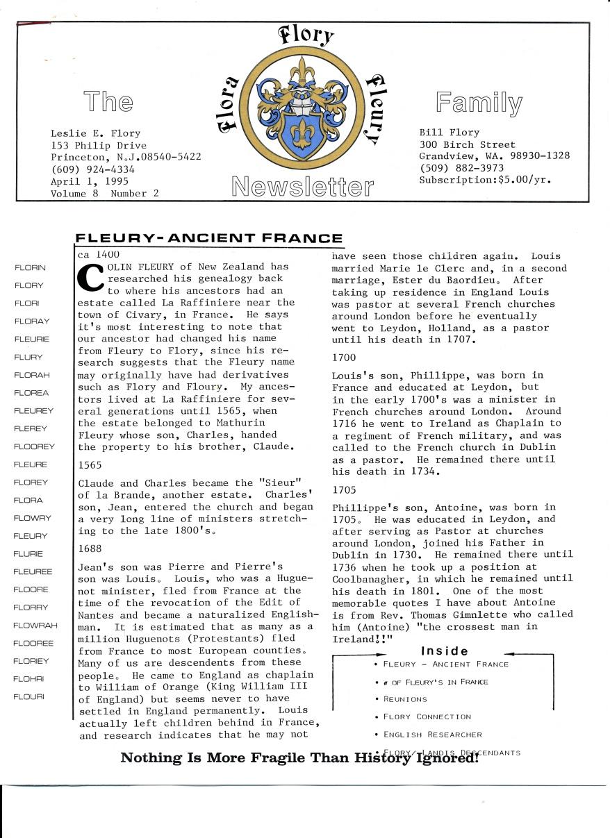 1995 April 1 Vol 8, Nr 2_0001