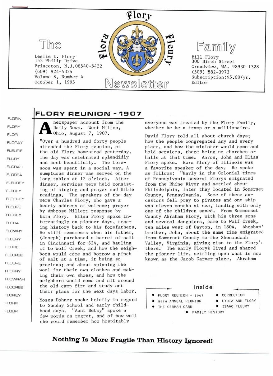 1995 October 1 Vol 8, Nr 4_0001