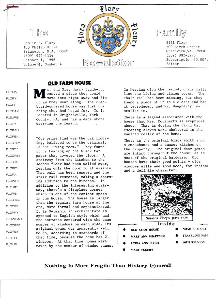1996 October 1 Vol 9, Nr 4_0001