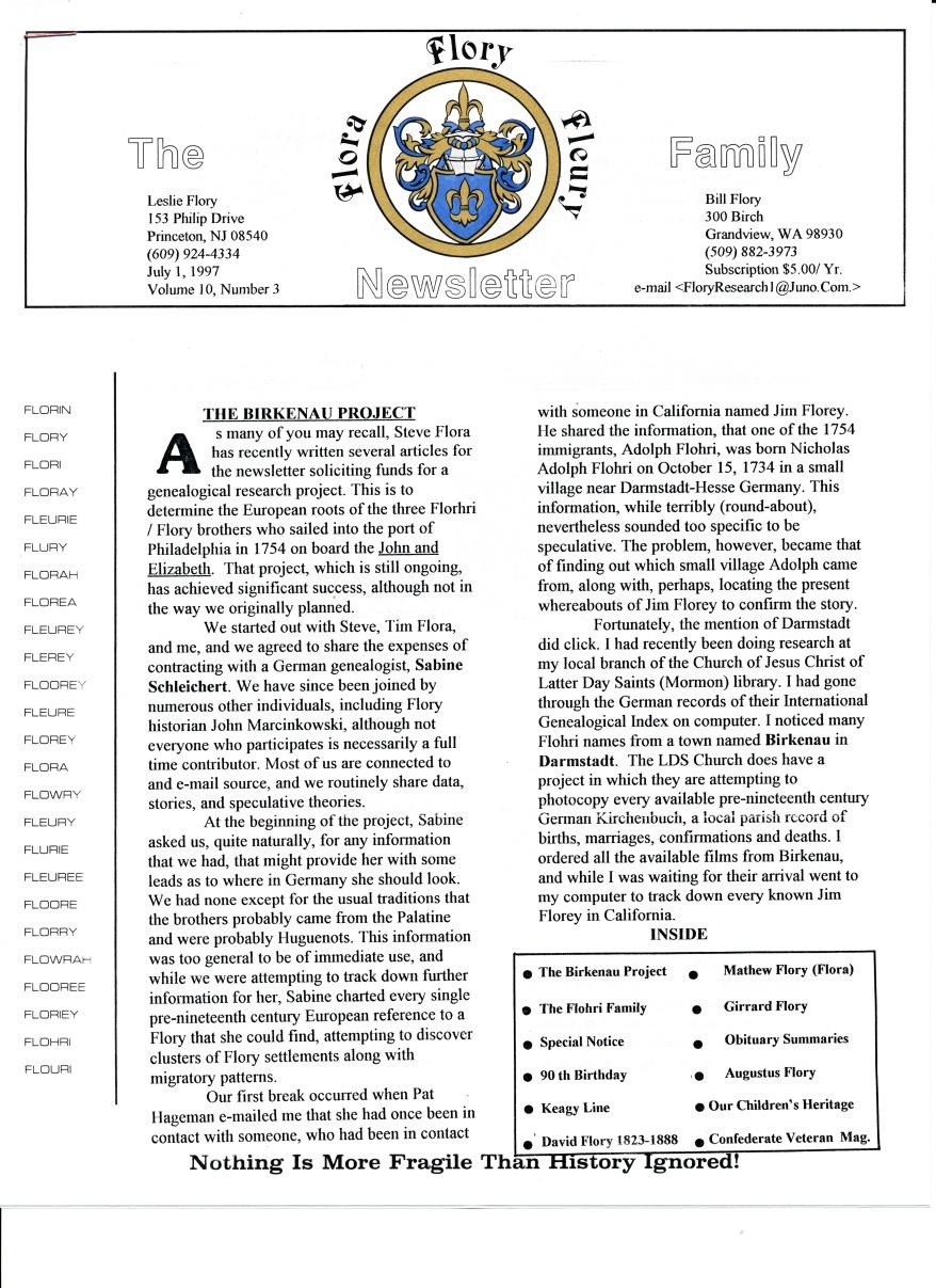 1997 July 1 Vol 10, Nr 3_0001