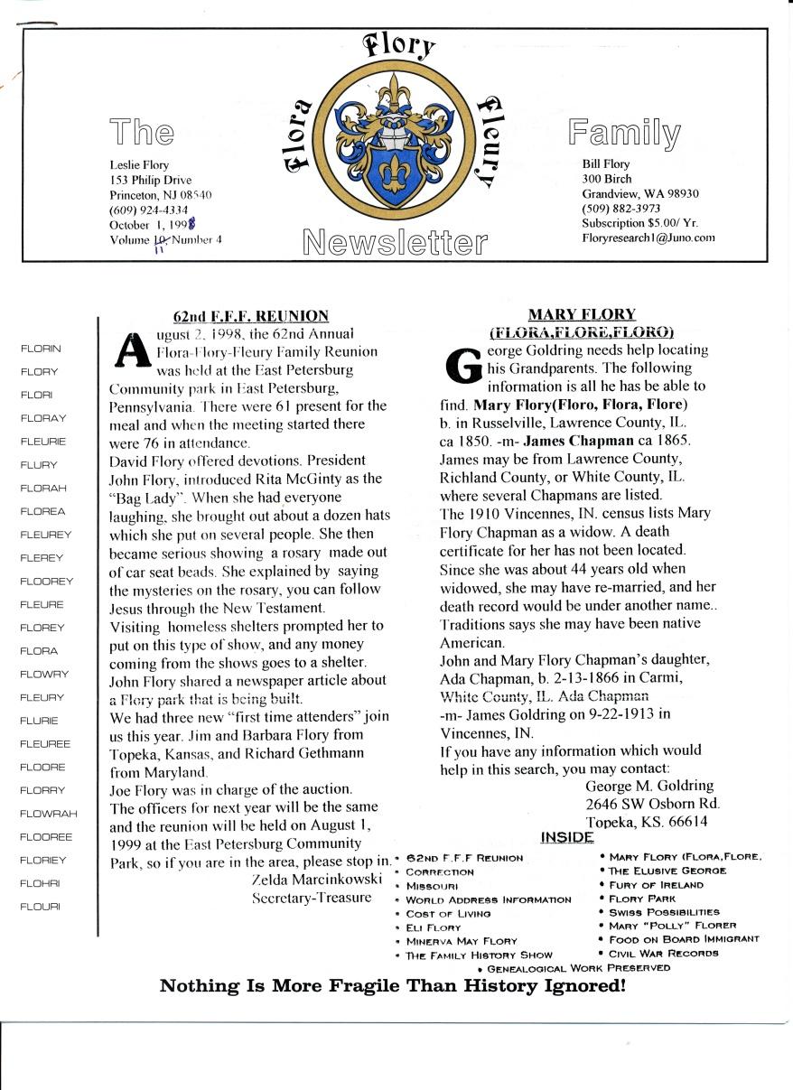 1998 October 1 Vol 11, Nr. 4_0001