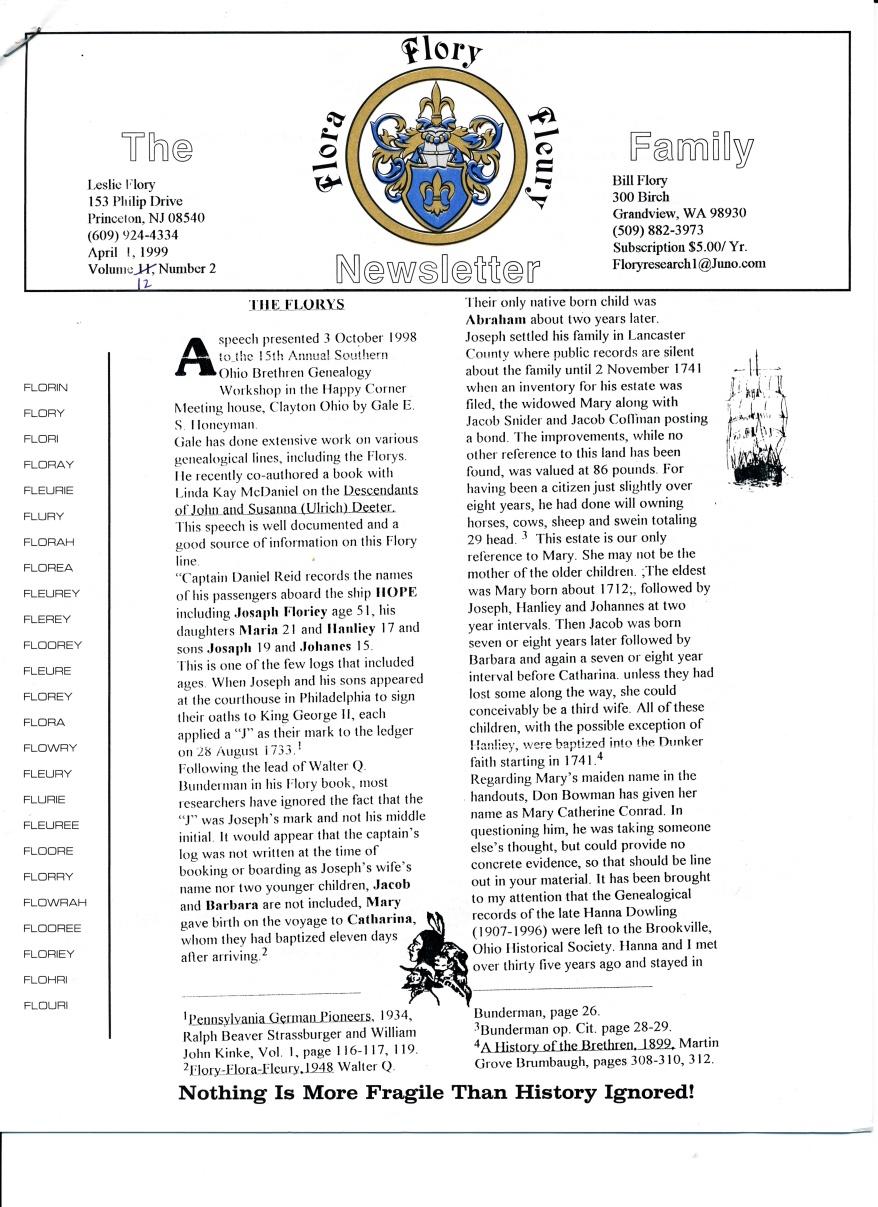 1999 April 1 Vol 12, Nr 2_0001