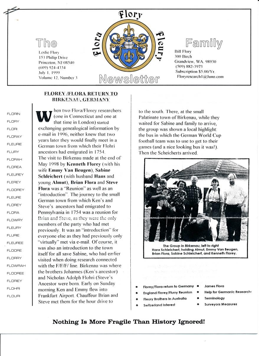 1999 July 1 Vol 12, Nr 3_0001