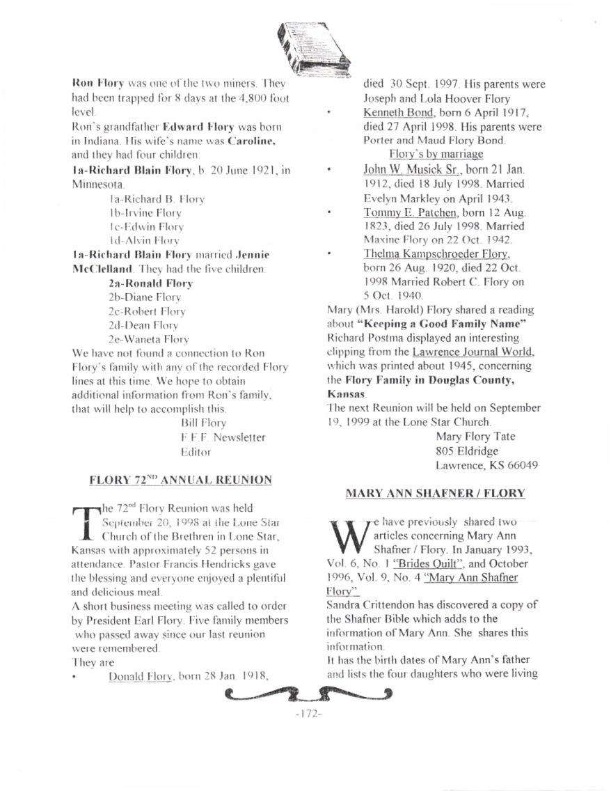 1999 Oct 1 Vol 12, Nr. 4 002