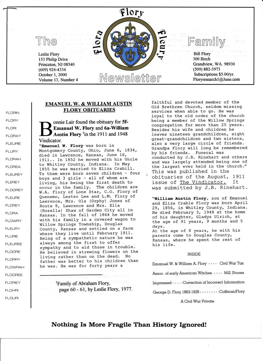 2000 October 1 Vol 13, Nr 4_0001